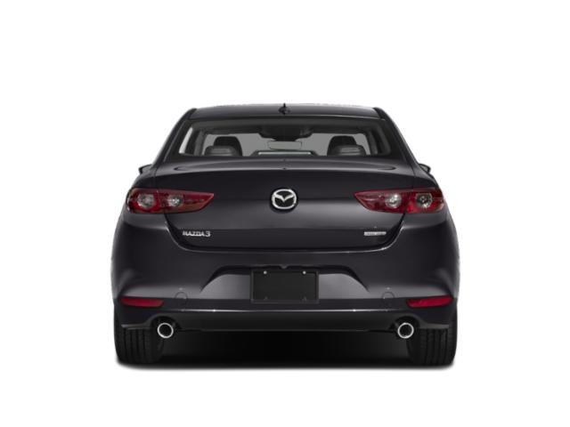 New 2020 Mazda MAZDA3 SEDAN w/Preferred Pkg