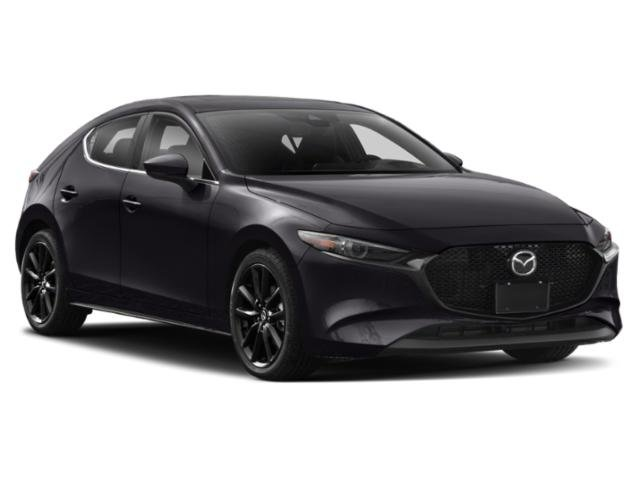 New 2020 Mazda MAZDA3 HATCHBACK w/Preferred Pkg